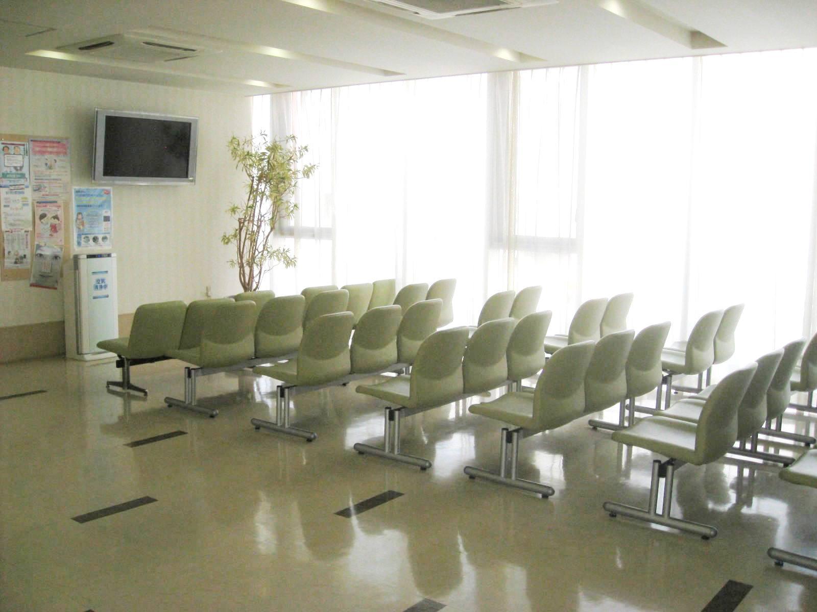 瀬戸 みどり の まち 病院